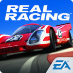 Real Racing 3 Mod Unlimited Money Apk v9.0.1 (Gold/Money/Unlocked)