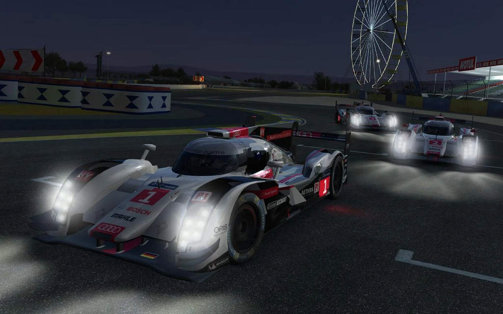 Real Racing 3 Mod Unlimited Money Apk