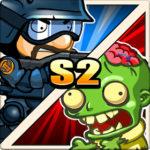 SWAT and Zombies Season 2 v1.1.7 Apk + Mod