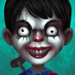 Scary Child v1.5 Apk + Mod Unlocked
