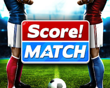 Score Match Full Apk