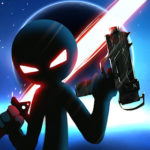 Stickman Ghost 2 Galaxy Wars v6.0 Apk+Mod