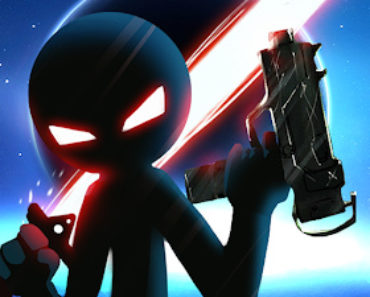 Stickman Ghost 2 Galaxy Wars Mod Apk