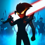 Stickman Legends Mod Apk Download v2.4.6 Mod Money