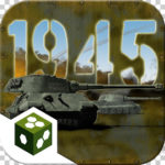 Tank Battle 1945 v1.0 Full Apk Data Latest