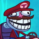 Troll Face Quest Video Games 2 v1.1.1 Apk+Mod