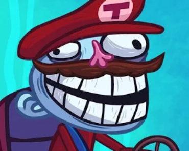 Troll Face Quest Video Games 2 Mod Apk