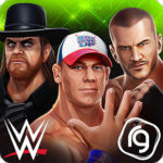 WWE Mayhem Apk + Obb v1.18.276 Full