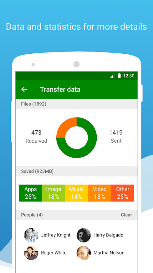 Xender File Transfer And Share Apk