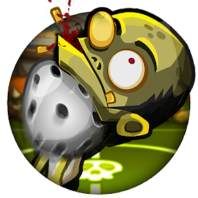 Zombie Smashball Mod Apk