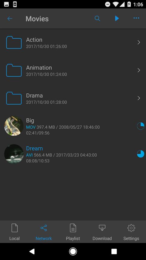 nPlayer Pro Apk
