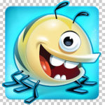 Best Fiends Apk Mod v7.9.1 Unlimited Money
