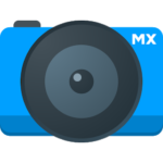 Camera MX Pro Apk v4.7.172 Full Premium