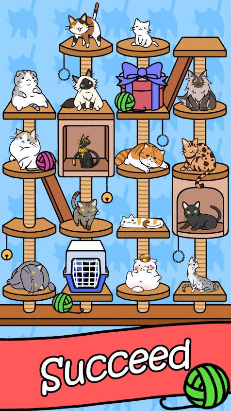 Cat Condo Mod Apk