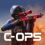 Critical Ops Mod Apk + Obb v0.9.9.f59 Full
