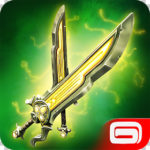 Dungeon Hunter 5 Apk Download v3.9.0g Obb