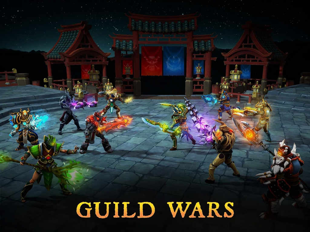 Dungeon Hunter 5 Mod Apk