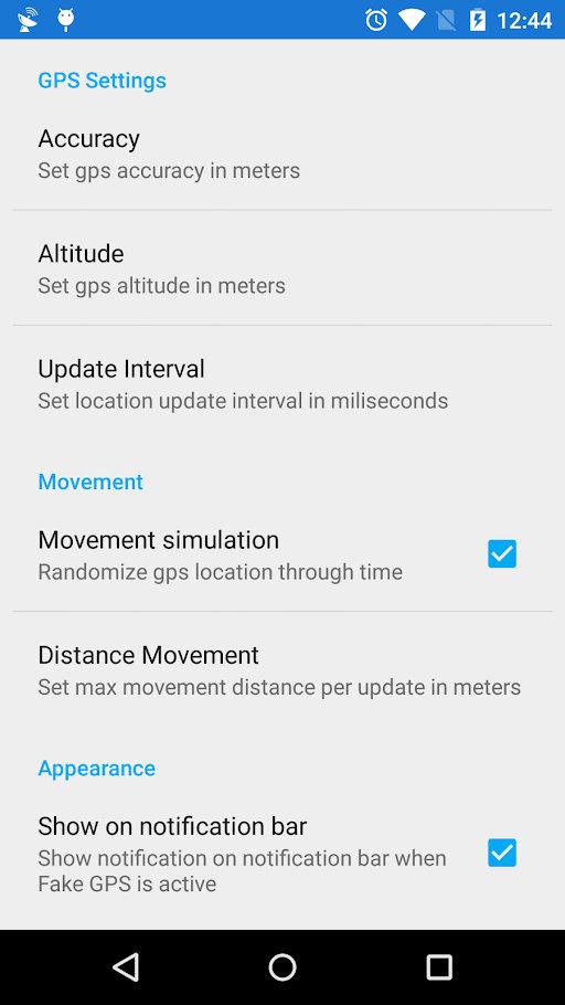 Fake GPS Pro Apk
