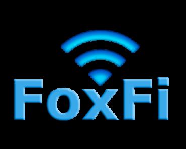 FoxFi Full Apk