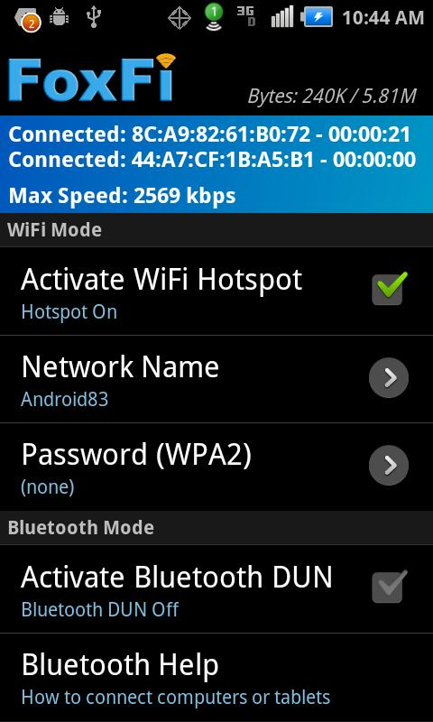 Foxfi Full Version Key Apk Crack