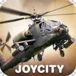 GUNSHIP BATTLE Helicopter 3D 2020 v2.7.81 Mod Apk