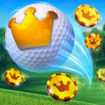 Golf Clash Mod Apk v120.0.6.229.0 (Unlimited Money)