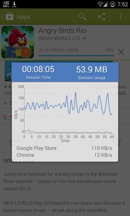 internet speed master apk