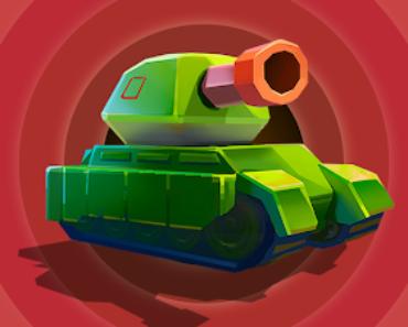 Loony Tanks Apk