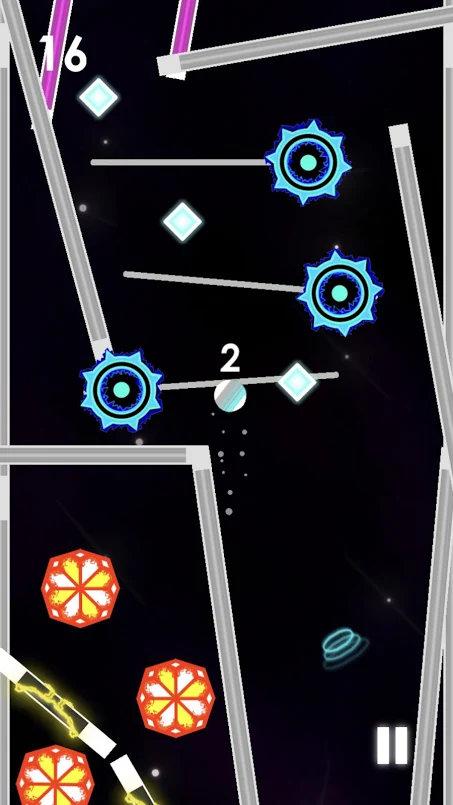 Lost Space Ascend Apk