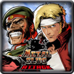 METAL SLUG ATTACK Mod Apk Download v5.5.0 Infinite AP