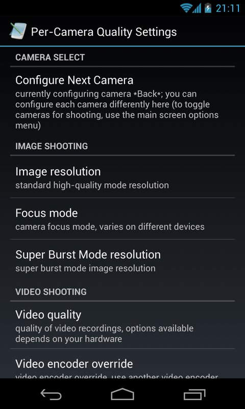 Mobile Hidden Camera Apk