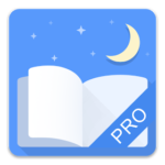 Moon Plus Reader Pro v5.1 Apk + Mod