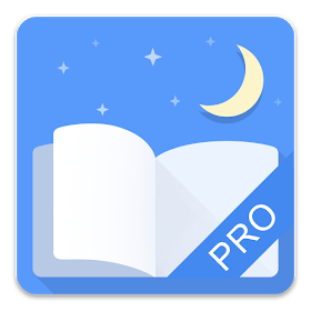 Moon Plus Reader Pro Apk