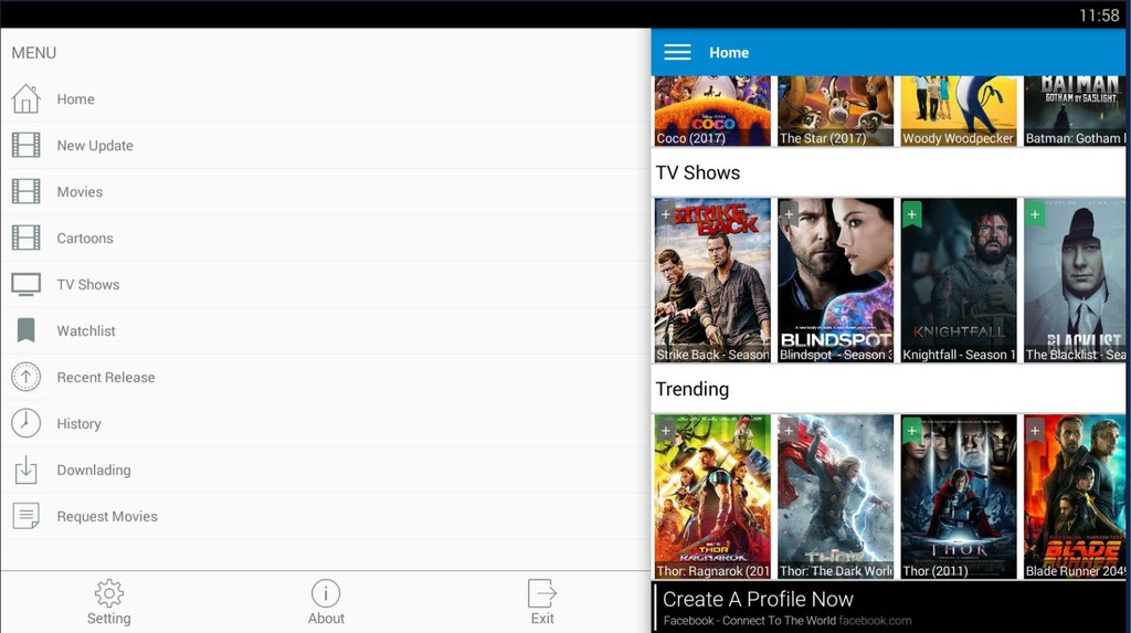 Newest Movies Hd Apk Download V38 Ad Free Latest