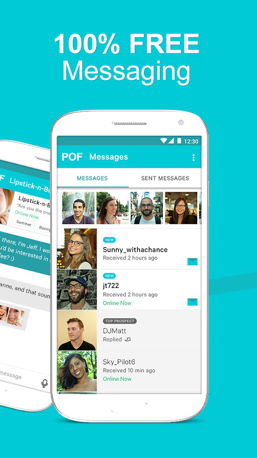 POF Premium Apk v3 91 1 1418935 Cracked 2019 [Latest]
