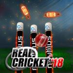 Real Cricket 18 Mod Apk v1.4 Unlimited Money