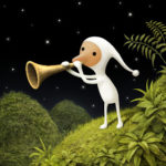 Samorost 3 Free Download v1.468.3 Full Apk+Obb
