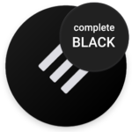 Swift Black Substratum Theme Apk v18.6 Patched