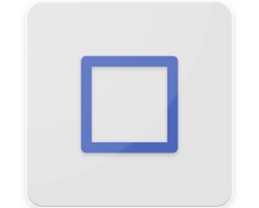 Talitha Square Icon Pack Apk