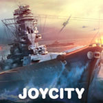WARSHIP BATTLE 3D World War II Mod Apk v3.1.2 Obb Full