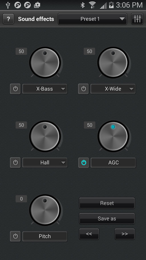 jetAudio Plus Apk