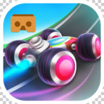 All-Star Fruit Racing VR v1.2.2 Full Apk