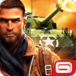 Brothers in Arms 3 Mod Apk v1.4.6d Full Data