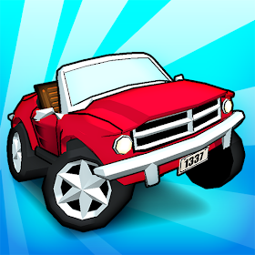 Built for Speed 2 Apk