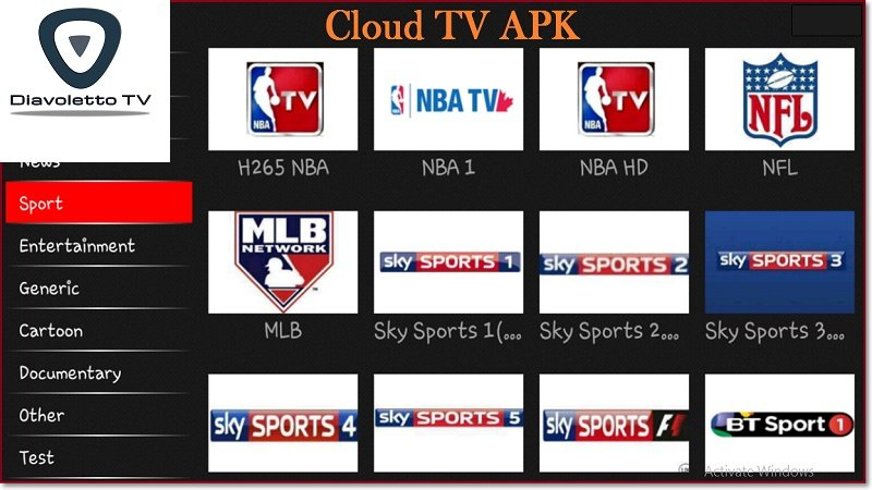 cloud iptv apk crack