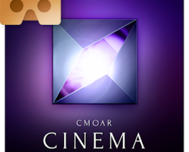 Cmoar VR Cinema Pro Apk