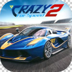 Crazy for Speed 2 Mod Apk v2.0.3935 Full Download