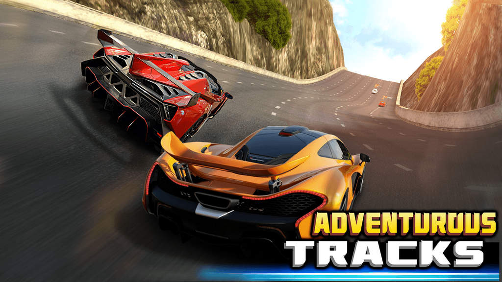Crazy for Speed 2 Apk