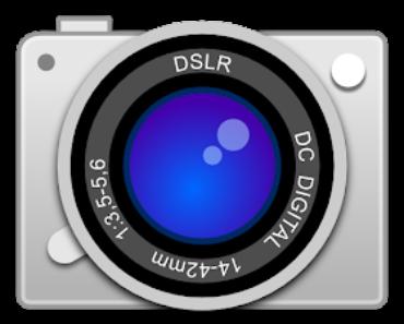 DSLR Camera Pro Apk