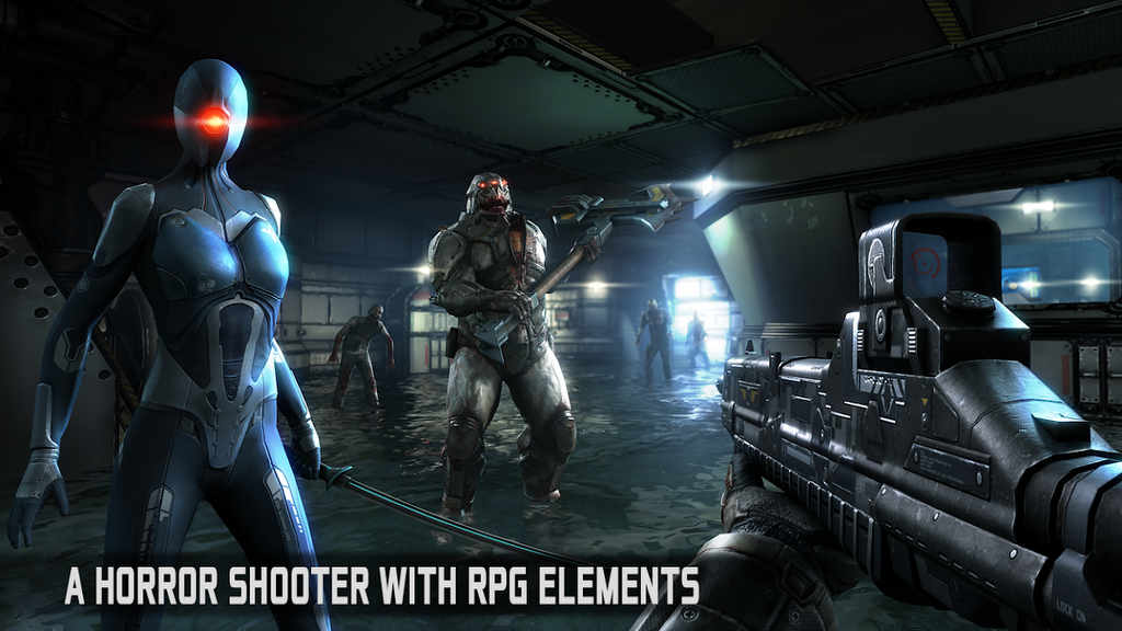 Dead Effect 2 Mod Apk